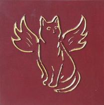 Feng Shui, Katzen, Glückssymbole